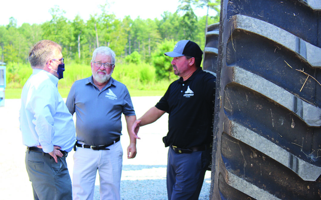Va. growers on board to improve stewardship, but cost-share aid is crucial
