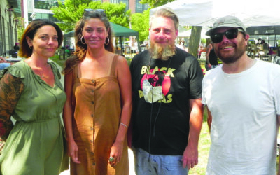 Asbury Fresh Farmers and Makers Market growing steadily