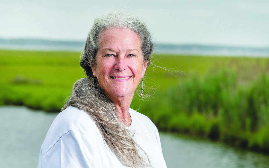 Author's book series pays homage to area's chicken industry