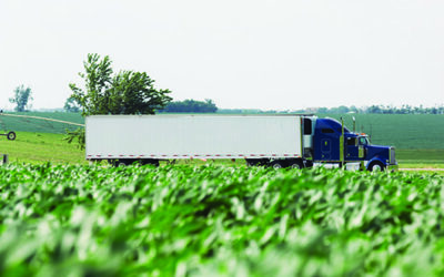 Truckers in short supply nationwide